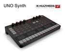 [唐尼樂器] IK Multimedia UNO Synth 模擬合成器|旗艦級綜合音色控制 一年保固