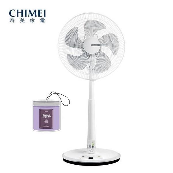 【南紡購物中心】CHIMEI奇美 16吋DC微電腦溫控節能電風扇 DF-16B0ST