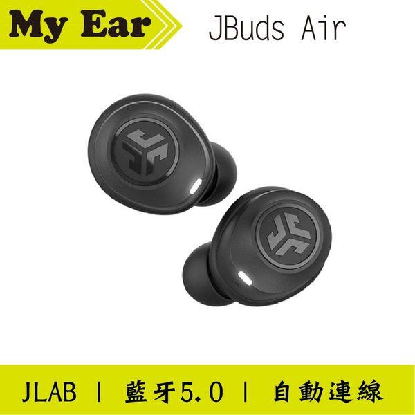 現貨 台灣公司貨 Jlab Jbuds Air IP55 防水 真無線 藍牙耳機|My Ear 耳機專門店