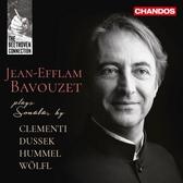 【停看聽音響唱片】【CD】與貝多芬的關係 尚-艾弗藍.巴佛傑 鋼琴