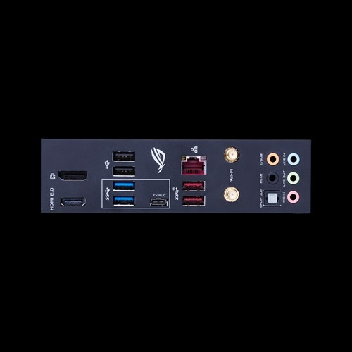 ASUS 華碩 ROG STRIX Z390-I GAMING ITX 1151v2 主機板