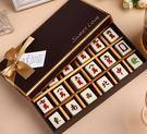 【發現。好貨】蛋糕裝飾麻將巧克力模型 麻...