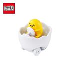 【日本正版】Dream TOMICA NO.157 蛋黃哥 小汽車 玩具車 gudetama 多美小汽車 - 866947
