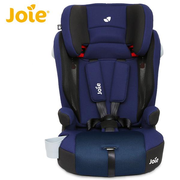 【奇哥總代理】Joie Alevate 9個月-12歲汽座(藍)