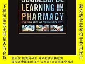 二手書博民逛書店罕見Successful Learning in Pharmac
