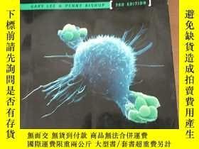 二手書博民逛書店microbiology罕見and infection cont