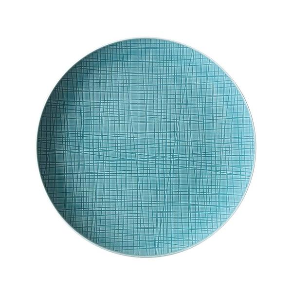 德國 Rosenthal Mesh圓盤27cm-藍