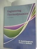 【書寶二手書T3/大學理工醫_YDP】Engineering Thermodynamics 4/e_Burghardt_