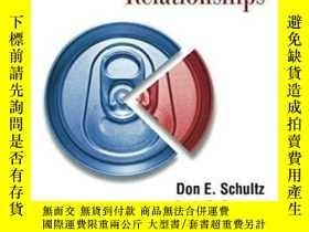 二手書博民逛書店Building罕見Customer-brand Relationships-建立客戶品牌關系Y436638