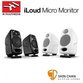 IK Multimedia iLoud Micro Monitor 超強錄音室等級-無線藍芽 隨身攜帶(50瓦)監聽喇叭 / 隨身音響