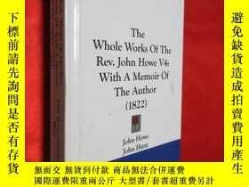 二手書博民逛書店The罕見Whole Works of the REV. Joh