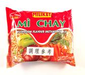 【佳瑞發‧異國泡麵】MILIKET香菇風味泡麵。純素