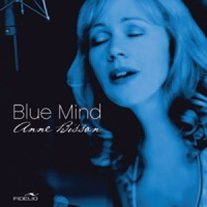 【停看聽音響唱片】【黑膠LP】安.碧森:藍色情懷 (180g LP)