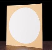 手撈坊加厚宣紙卡紙軟卡國畫空白仿古生熟宣工筆畫書法作品專用紙鏡片