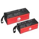 工具包帆布加厚零件包多功能牛津布維修包電工袋工具收納包 新年特惠