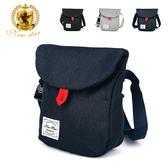 簡約防水素色超輕快拆小側背包包 斜背包隨身背包 NEW STAR BL163