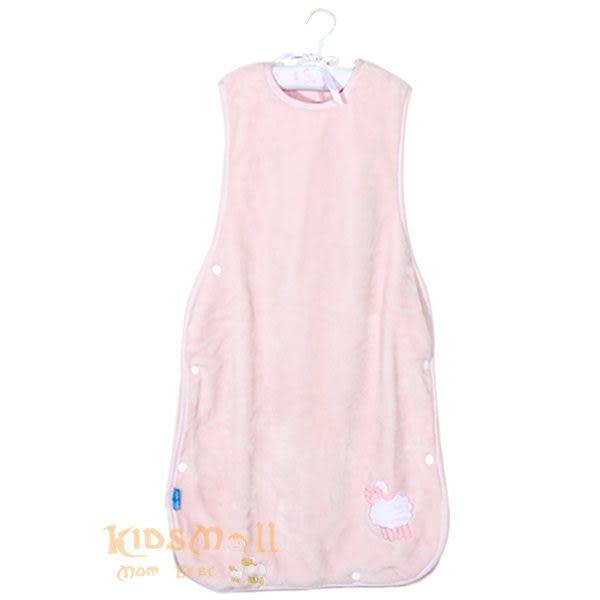 Cutie Bella 防踢被睡袋2~4歲 - 粉色