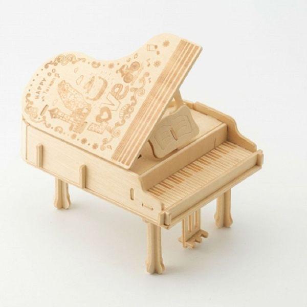 DIY音樂鈴-鋼琴