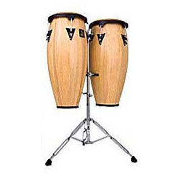 ★集樂城樂器★LP LP-A647-AW(11+12)Aspire® Wood Conga Sets