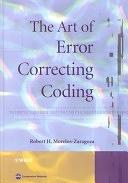 二手書博民逛書店 《The Art of Error Correcting Coding》 R2Y ISBN:0471495816│Wiley