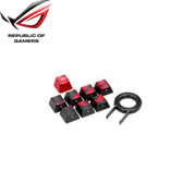ASUS ROG GAMING KEY SET 鍵帽組