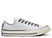 CONVERSE-男女款復古GORE-TEX防水款白色休閒鞋-NO.163346C