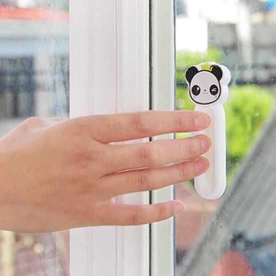 ✭米菈生活館✭【J101】門窗輔助拉手器 多用途 黏貼 輔助 簡易 門窗 櫥櫃 省力 居家 糖果色