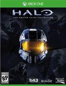 X1 Halo: The Master Chief Collection 最後一戰:士官長合輯(美版代購)