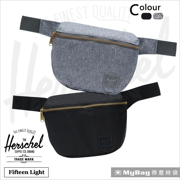 Herschel 腰包 肩包 斜背包 斜包 小包 Fifteen Light 得意時袋