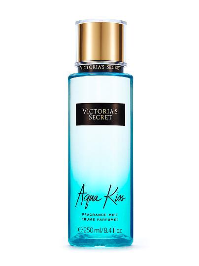 岡山戀香水~Victoria's Secret 維多利亞的秘密 水嫩之吻香氛噴霧250ml ~優惠價:390元