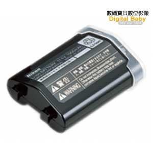 Nikon EN-EL4a 原廠鋰電池(ENEL4A,D3S・D3X・D3・F6・D2XS・D2X・D2H・D2HS・D700・D300S・D300)
