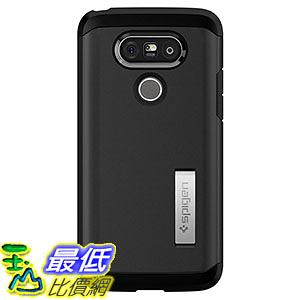 [美國直購] 手機殼 保護殼 LG G5 Case Spigen Rugged but Slim Dual Layer Protective Case for LG G5 (2016) - (A18CS20139)