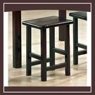 【多瓦娜】A6實木餐椅 21152-509004