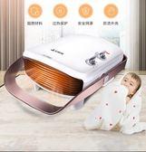 暖風機 220v暖風機家用取暖器節能速熱電暖氣小型浴室防水取暖