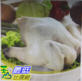 [COSCO代購]  W118984 元進莊冷凍蔥香油雞2.2公斤x6入