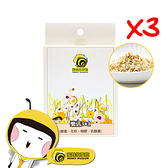 【蜜蜂故事館】樂活3+1(4g×10包)X3盒