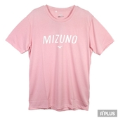 MIZUNO 男 圓領T(短) - 32TA001164