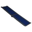 美國PET GEAR.易步摺疊二階爬坡道【PG-9166BB 深藍色】幫助寵物毫不費力的上下車 沙發及床鋪,