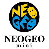 2018/8月SNK NEOGEO mini 止滑墊