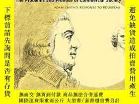 二手書博民逛書店The罕見Problems And Promise Of Commercial SocietyY256260
