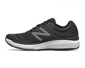 New Balance- 女款黑色運動鞋NO.W860K10