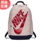 ★現貨在庫★ NIKE NIKE HAYWARD 2.0 背包 後背包 休閒 15吋筆電 粉【運動世界】 BA5883-682