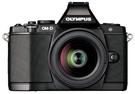[ 全店紅 ]OM-D系列 E-M5+EZ-M1250鏡頭組 (公司貨)