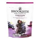 BROOKSIDE 梅洛葡萄黑巧克力17...