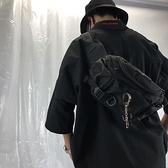 軍規腰包 機能戰術腰包 兩用多功能土酷包 潮牌嘻哈胸包男女蹦迪斜挎包  快速出貨