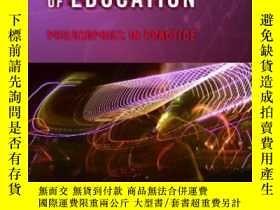 二手書博民逛書店Ethical罕見Visions Of Education: P