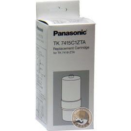 水蘋果居家淨水~快速到貨~免運費~贈PH質測試液~Panasonic 國際牌公司貨TK-7415C1ZTA電解機濾心