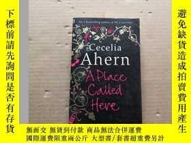 二手書博民逛書店一個叫這裏的地方 A罕見Place Called HereY6886 本社 編 Penguin ISBN:9