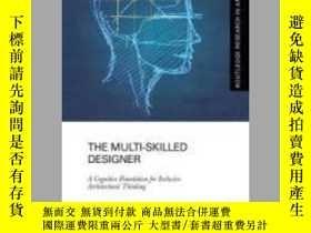 二手書博民逛書店The罕見Multi-Skilled DesignerY410016 Newton D souza ISBN