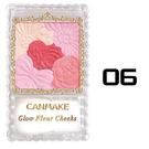 CANMAKE 花漾戀愛修容組 #06 966-06 另售 Cezanne EXCEL PD DHC